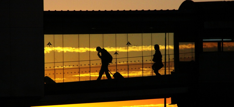 10 best airports for a layover