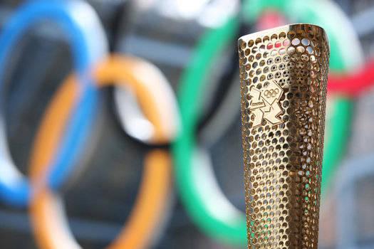 Olympics disruption