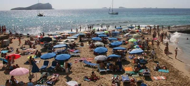 Holidays to Spain are set to get pricier