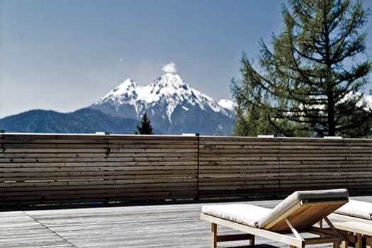 Vigilius Mountain Resort