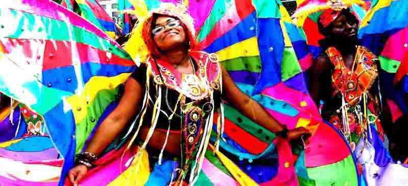 Notting Hill Carnival kicks off this weekend