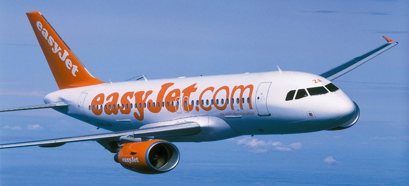 Travel disruption... easyJet