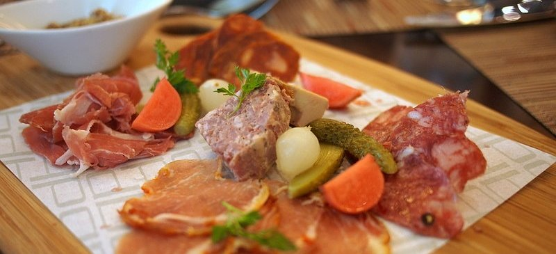 Annual celebration of French gastronomy