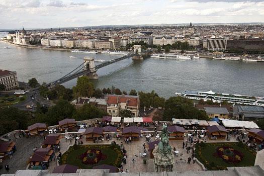 Budapest International Wine Festival