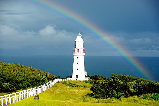 Cape Otway Lightstation, Victoria, Australia