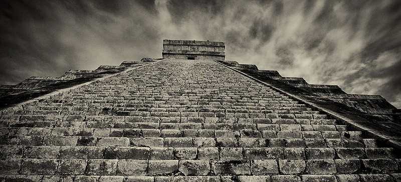 Celebrate the end of a Mayan age