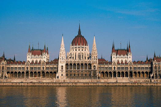 Explore the beauty of Eastern Europe with a visit to Budapest