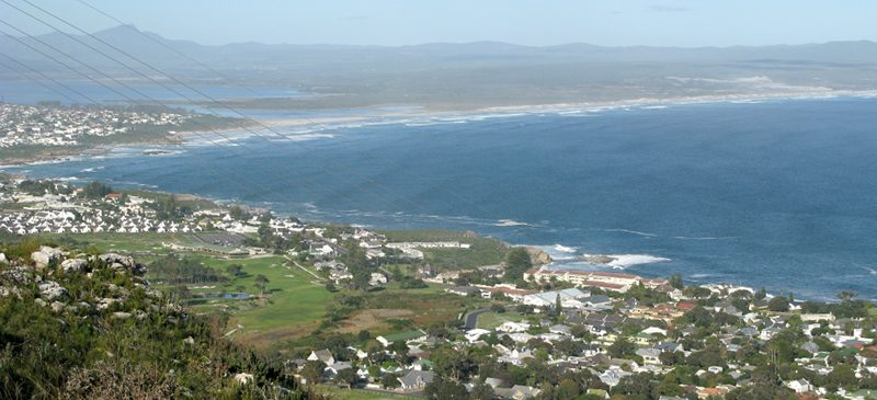 Hermanus Whale Festival South Africa