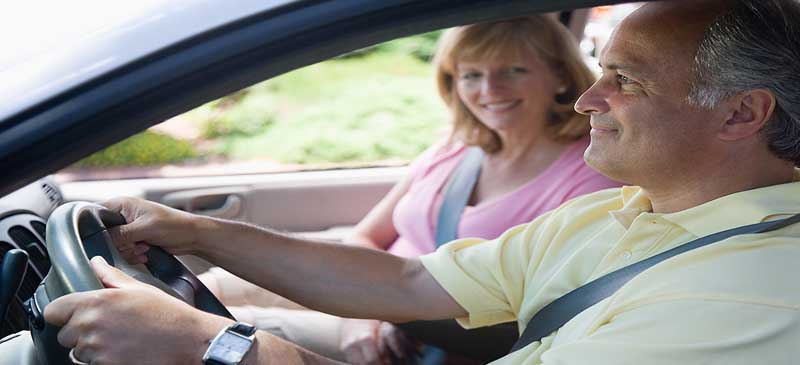 Get a 25 per cent discount on hire cars to a number of destinations