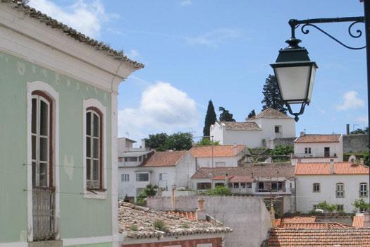 Monchique, Algarve, Portugal