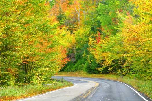 Bear Notch, New Hampshire