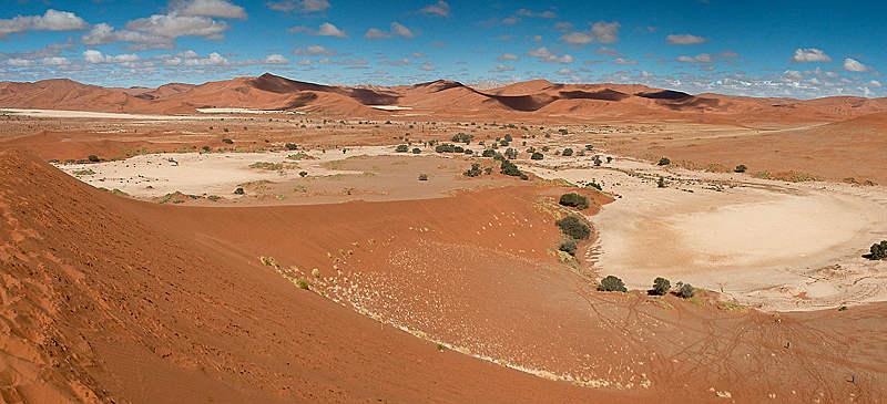 Namib Desert - Gallery