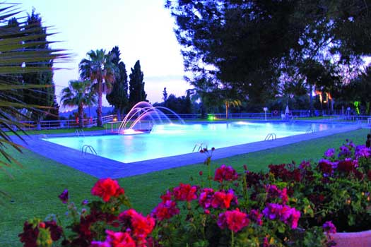 Keycamp's Vilanova Park