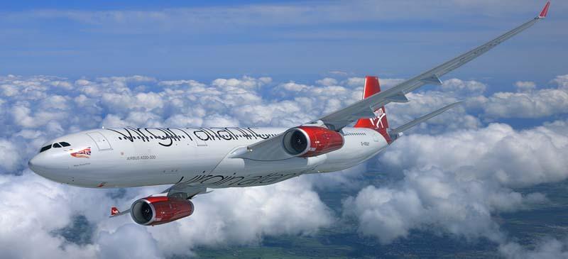 More flights to Cancun... Virgin Atlantic