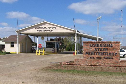 Prison View Golf Course, Angola, Louisiana, USA