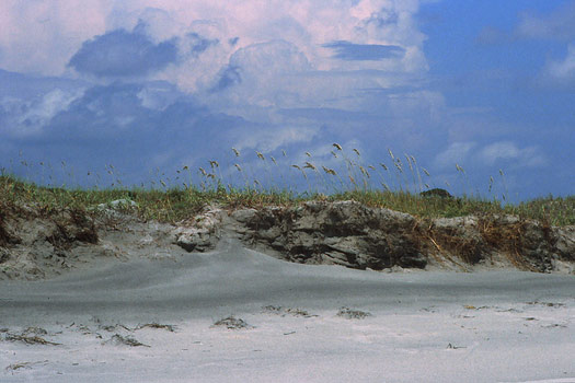 The Ocean Course Golf Course, Kiawah Island, South Carolina, USA