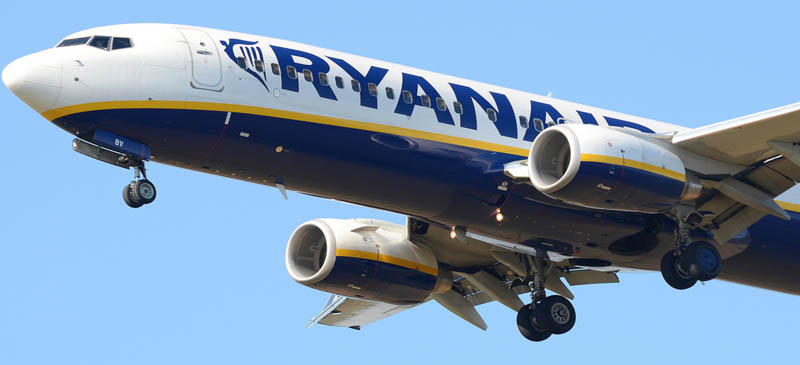 New flights to Poland... Ryanair