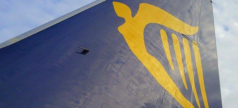 Ryanair won't compensate for forgotten boarding passes
