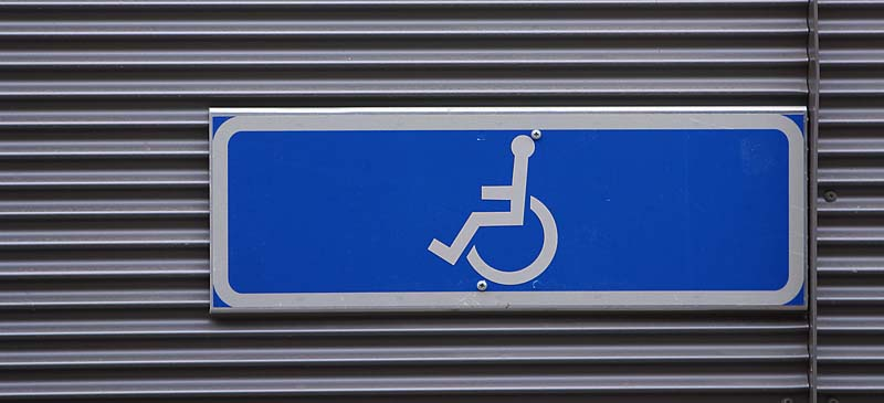 The travel industry needs to do more for disabled people