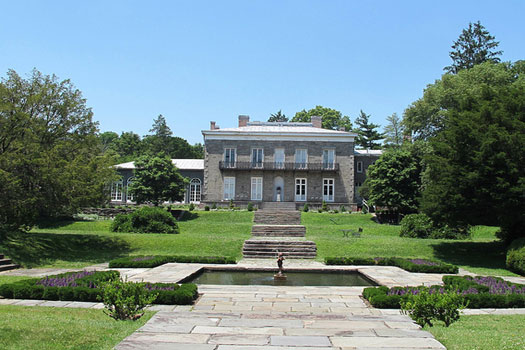Bartow-Pell Mansion Museum – The Bronx, New York City