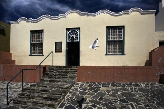 Bo-Kaap Museum, 71 Wale Street, Cape Town