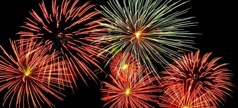 Top 10 Fire Festivals