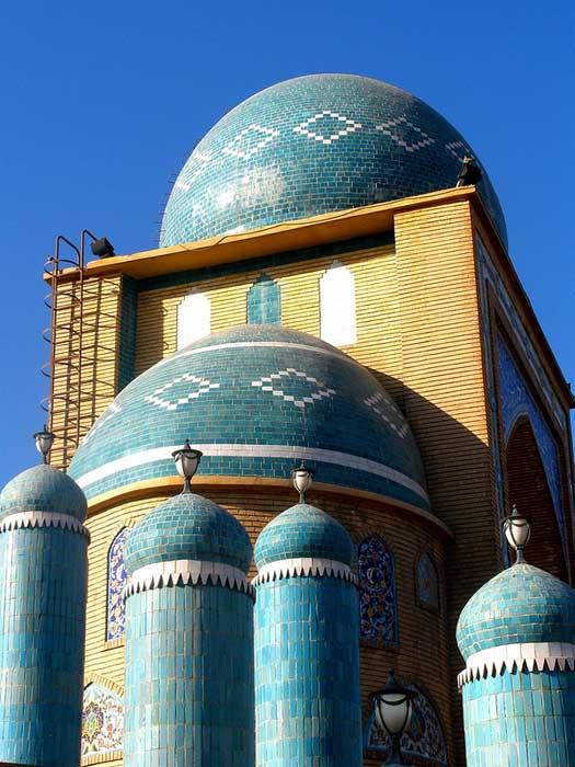 Great Mosque, Erbil, Kurdistan