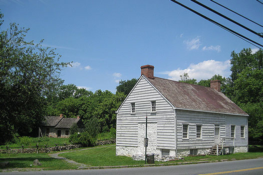 Historic Richmond Town, Staten Island, New York