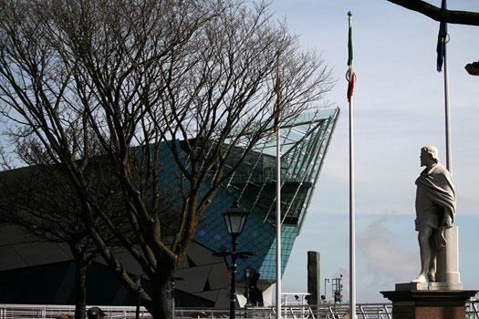 The Deep Aquarium, Hull