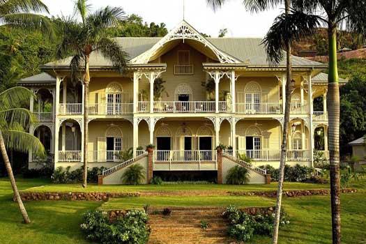 =7. Peninsula House, Las Terrenas, Samana, Dominican Republic