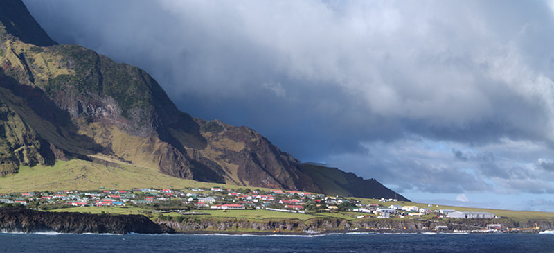 Tristan da Cunha - 5 seriously remote getaways