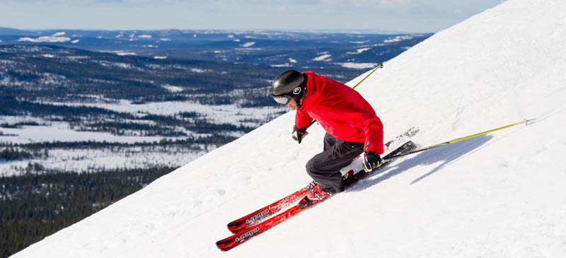 Get fit before you hit the slopes this year