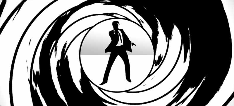 How can you celebrate James Bond day?