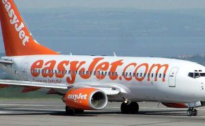 New route to Belfast... easyJet
