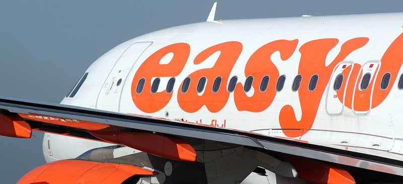 New flights to Iceland... easyJet