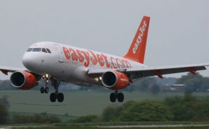 New flights to Copenhagen... easyJet