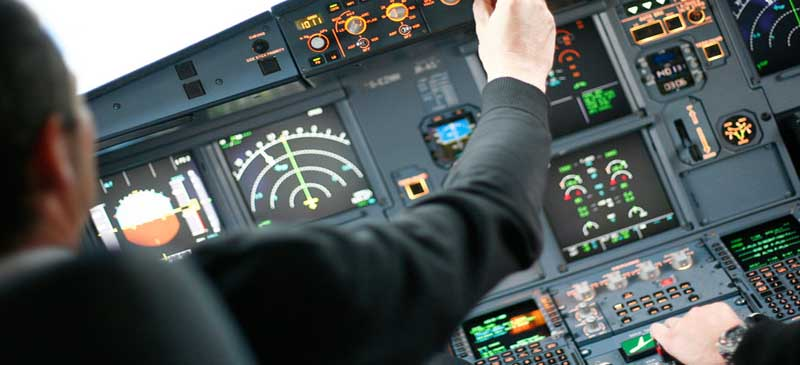 Fear of flying? Take the easyJet course