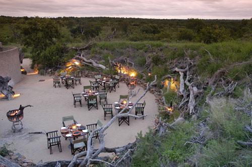 Sabi Sabi Private Game Reserve, Kruger National Park, South Africa