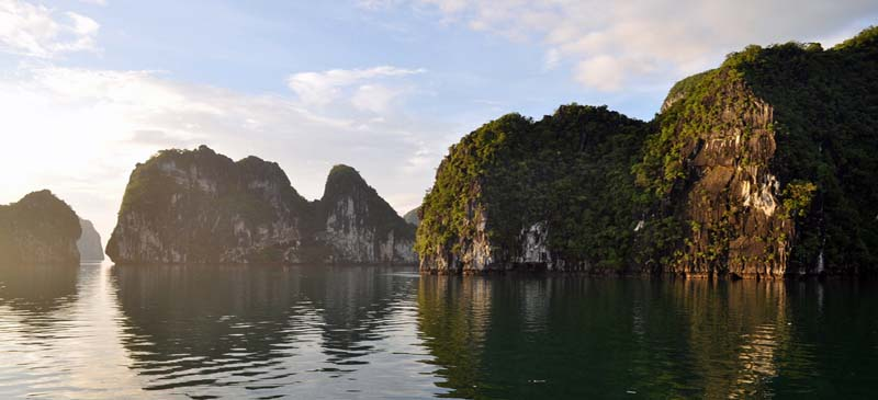 South East Asia is cheapest for tourists