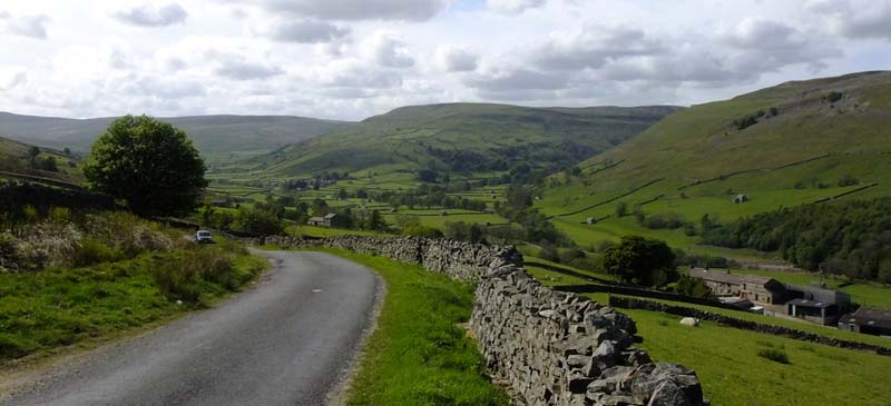Best holiday spot in the UK... Yorkshire