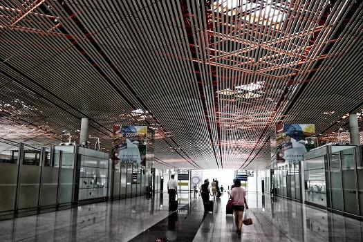 Beijing International Airport – Terminal 3 (China)