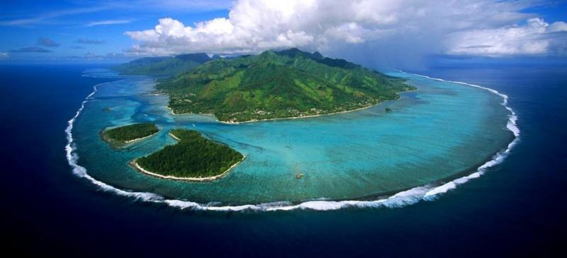 Celebrity-owned islands