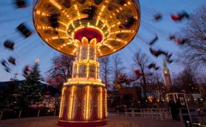 Copenhagan - Best Christmas markets in Europe