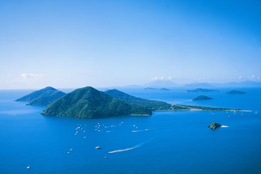 Dunk Island - untamed islands