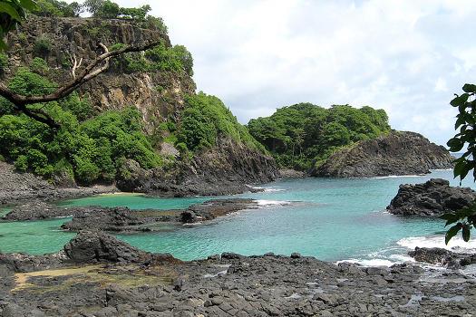 Fernando de Noronha - untamed islands