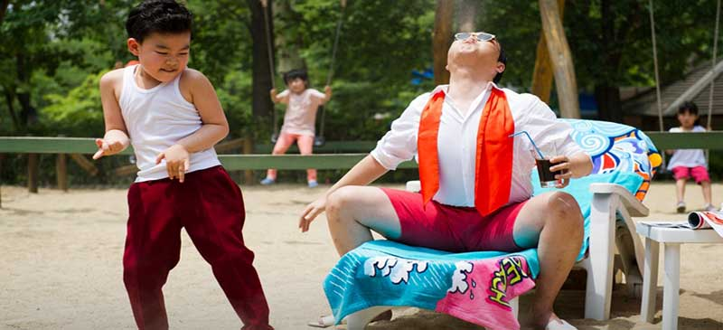 How to kick it Gangnam Style in Seoul - Cheapflights