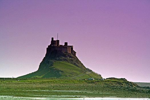 Lindisfarne (Holy Island), Northumbria