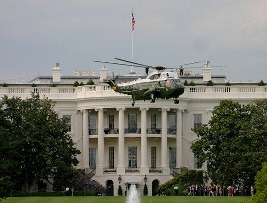 Marine One - Presidential transport