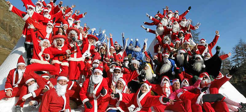 Santa Claus World Championships
