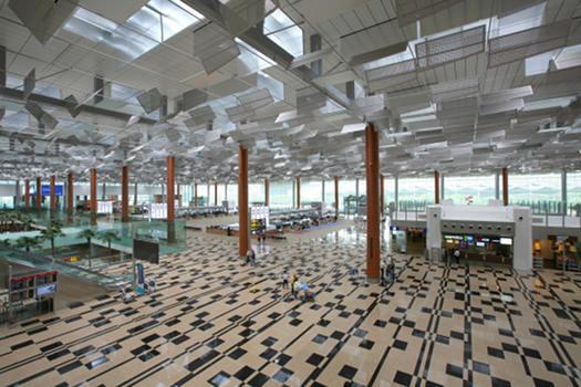 Changi Airport (Singapore)